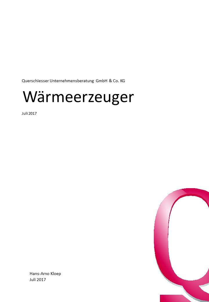 2017-07 Wärmeerzeuger